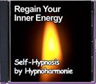 Regain Your Inner Energy