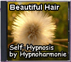 Beautiful Hair - Self Hypnosis by Hypnoharmonie