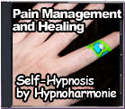 Pain Management and Healing - Self-Hypnosis by Hypnoharmonie
